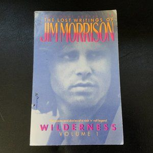 Other - The Lost Writings Of Jim Morrison